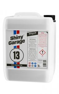 Shiny Garage Wet Protector 5000 ml