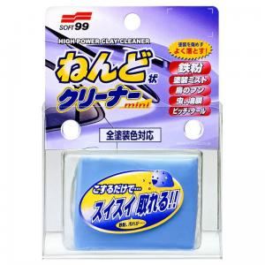 SOFT99 Surface Smoother Clay Bar 100 g