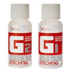 GTECHNIQ G1+G2 ClearVision