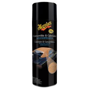 Meguiar's Convertible & Cabriolet  Weatherproofer 340 ml