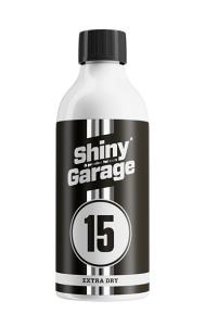 Shiny Garage  Extra Dry Fabric Cleaner 500 ml