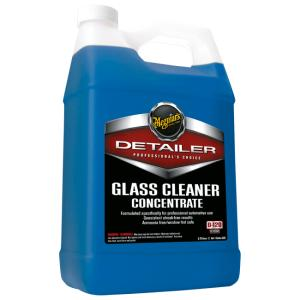 Meguiar's Glass Cleaner  Concentrate 3780 ml