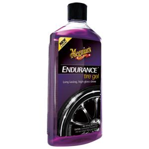 Meguiar's Endurance  Tire  Gel 473 ml