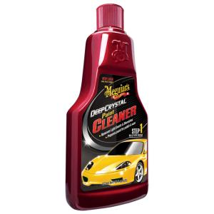Meguiar's Deep  Crystal  Paint Cleaner Step 1 473 ml