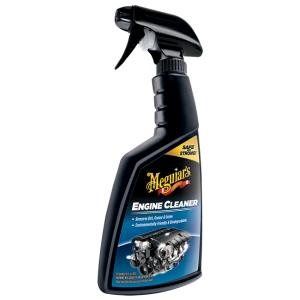 Meguiar's Engine Cleaner 473 ml