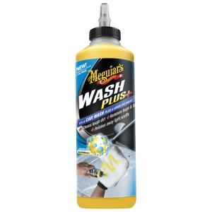 Meguiar's Car Wash Plus 709 ml